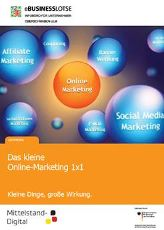 Das Online-Marketing 1x1