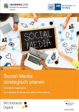 Social Media strategisch planen